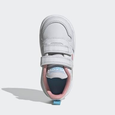 Børn Løb Grå Tensaurus sko