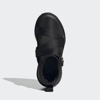 Kinderen Hardlopen Zwart FortaRun Hardloopschoenen 2020