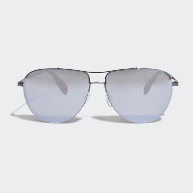 Originals Solbriller OR0004 Rød