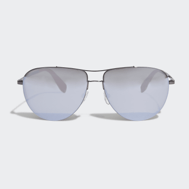 Originals červená Sluneční brýle Originals OR0004