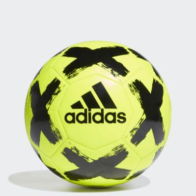 Bola Starlancer Club Amarelo Futebol