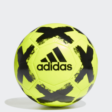 Pelota Starlancer Club Amarillo Fútbol