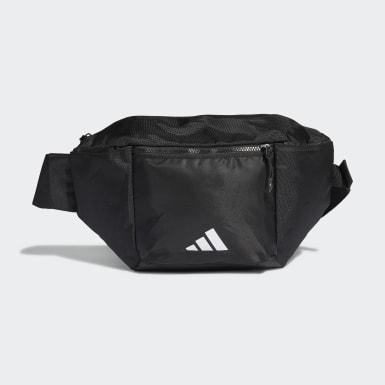 Training Black Parkhood Crossbody Bag