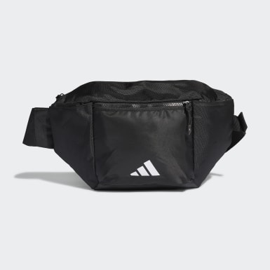 Training Black Parkhood Crossbody Bag