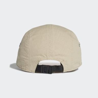 Cappellino SPZL Beige Originals