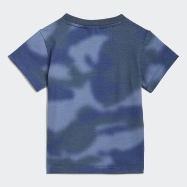 Infant & Toddler Originals Allover Print Camo Tee