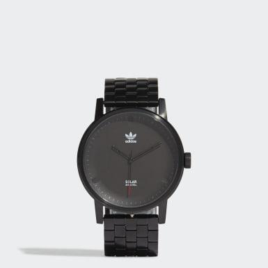 Originals Svart District_SM1 Watch