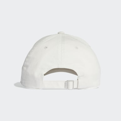 Training Grey Baseball Street Cap