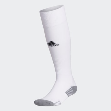 Soccer White Copa Zone Cushion 4 Socks