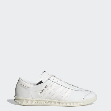 Scarpe Hamburg Bianco Originals