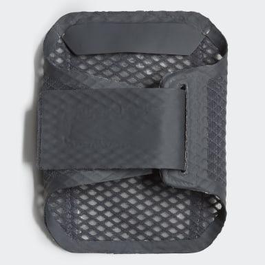 серый Чехол для смартфона на руку Media