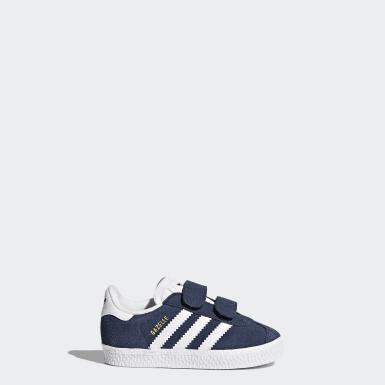 Bebek Originals Mavi Gazelle Ayakkabı