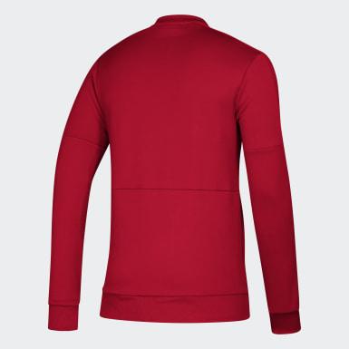 Men's Athletics Cardinals Game Mode Crew Sweatshirt