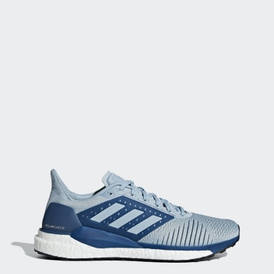Løping Sko BOOST Blå | adidas NO