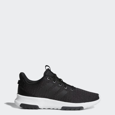 Men Sport Inspired Grey Cloudfoam Racer TR Shoes