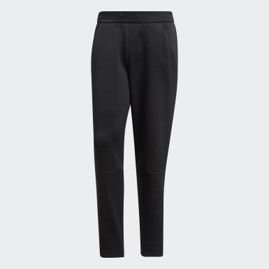 Herr Athletics Svart adidas Z.N.E. Tapered Pants