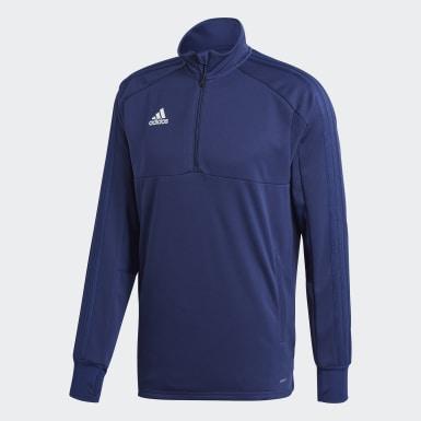 Camiseta manga larga entrenamiento Condivo 18 Multisport