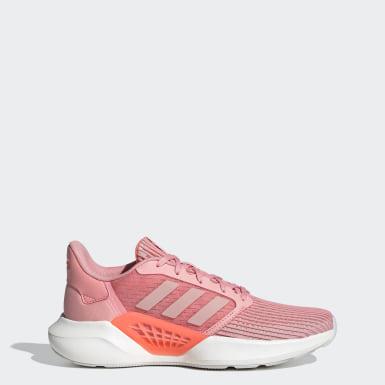 Tenis Ventice Rosa Mujer Running