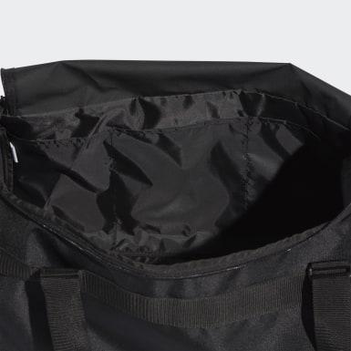 Convertible 3-Streifen Duffelbag L