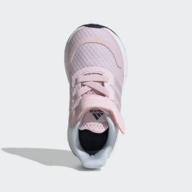 Kinderen Hardlopen Roze Duramo SL Schoenen