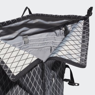 Originals čierna Ruksak Premium Essentials Roll-Top