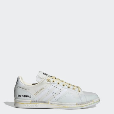 Кроссовки RS Stan Smith Peach