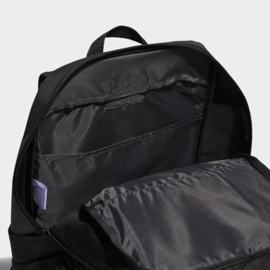 Handball Black System Backpack