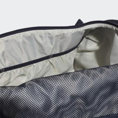 синий Спортивная сумка 4ATHLTS ID Medium
