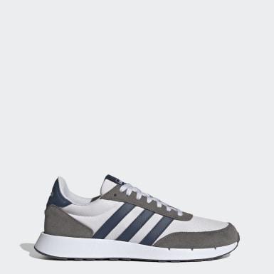 Men Walking Grey Run 60s 2.0 Shoes