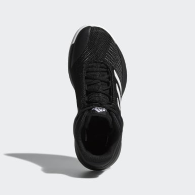 Children Basketball Black Pro Spark 2018 Shoes