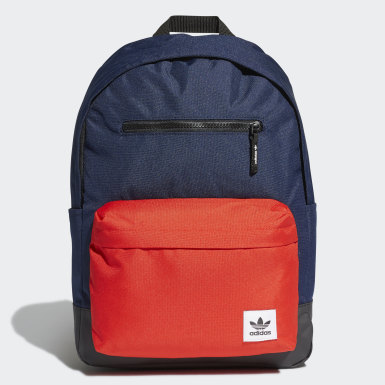Premium Essentials Modern Backpack Niebieski