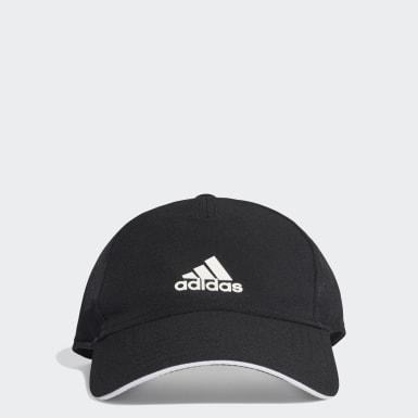 เทรนนิง สีดำ หมวกเบสบอล AEROREADY