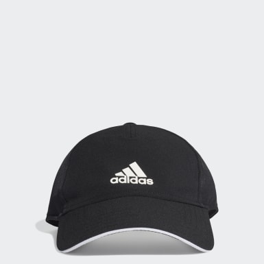 Tennis Svart AEROREADY Baseball Cap