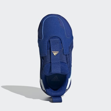 синий Кроссовки для бега 4uture RNR