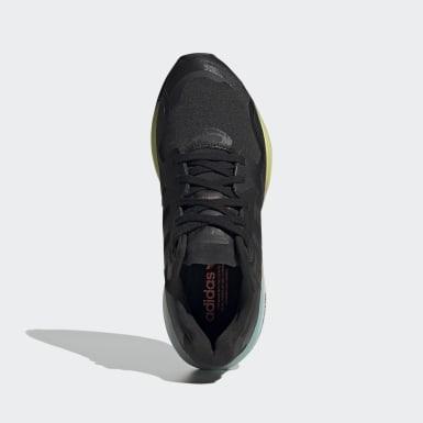 Men Originals Black ZX Alkyne Shoes
