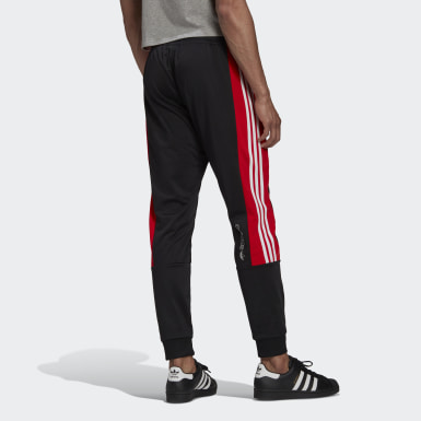 Track pants BX-20 Nero Uomo Originals