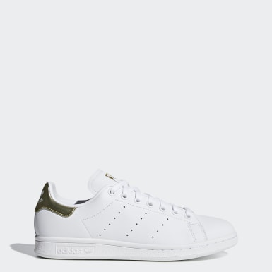 wholesale price timeless design lowest price Chaussures adidas Stan Smith Femme | Boutique Officielle adidas