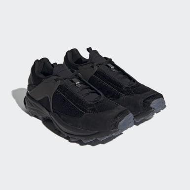Originals černá Boty OAMC Type O-5