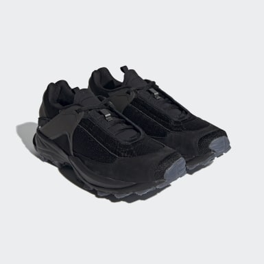 Originals Black OAMC Type O-5 Shoes