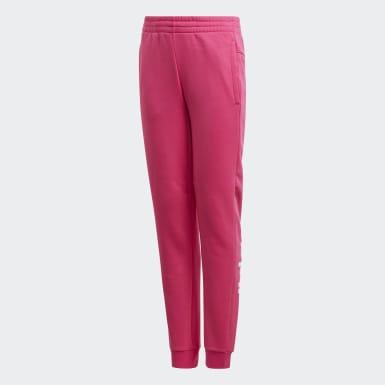 Pantaloni Essentials Linear