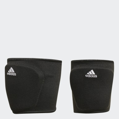 Volleyball Black 5 Inch Volleyball Kneepads