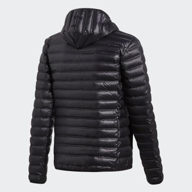 Nam Essentials Áo khoác lông vũ Varilite Hooded