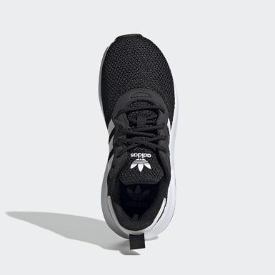 Çocuklar Originals Siyah X_PLR S Ayakkabı