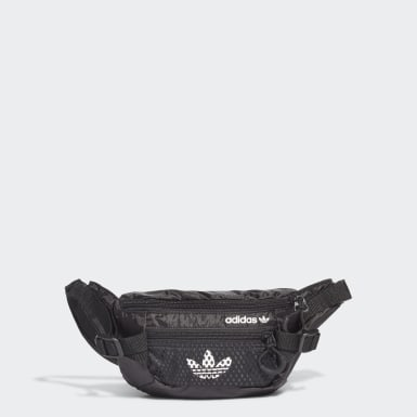 Originals Black adidas Adventure Waist Bag Small