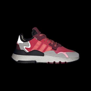 Børn Originals Pink Nite Jogger sko