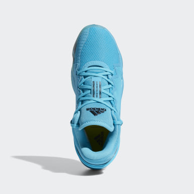 Men Basketball Turquoise Donovan Mitchell D.O.N. Issue #2 Crayola Shoes