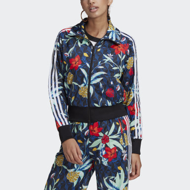 Women Originals Multicolor HER Studio London Track Jacket