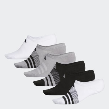 Superlite Super No-Show Socks 6 Pairs