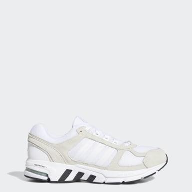 белый Кроссовки для бега Equipment 10