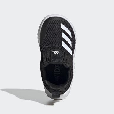Sapatos RapidaZen Preto Criança Treino